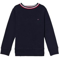 Tommy Hilfiger Navy Branded Jumper 6 years