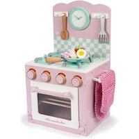Le Toy Van Toy Oven amp Hob Set One Size (3 years)