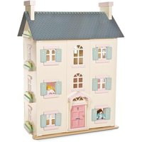Le Toy Van Cherry Tree Hall Dolls House One Size (3 years)