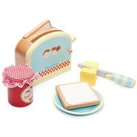 Le Toy Van Toy Toaster Set One Size (3 years)