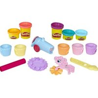 PlayDoh My Little Pony Pinkie Pie Cupcake Party 3  8 years