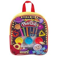 PlayDoh Activity Backpack 3  8 years