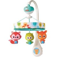 Tiny Love Tiny Friends Lullaby Mobile 012 Months