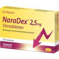 NaraDex 2,5mg