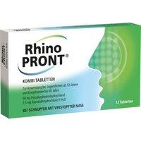 Rhino PRONT KOMBI