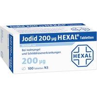 Jodid 200?g HEXAL