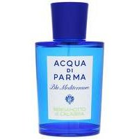 Acqua Di Parma Blu Mediterraneo - Bergamotto Di Calabria Eau De Toilette Natural Spray 150ml