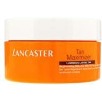 Lancaster Tan Maximizer Luminous Lasting Tan Regenerating Milky Gel After-sun For Sun-sensitive Skin 200ml