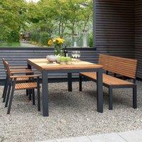 Nachhaltiges FSC® Holz Gartenmöbel-Set auf schoene-moebel-kaufen.de ansehen