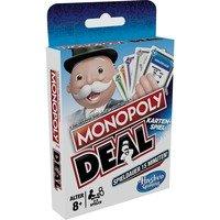 Monopoly Deal, Kartenspiel