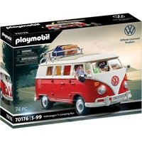 70176 Volkswagen T1 Camping Bus, Konstruktionsspielzeug
