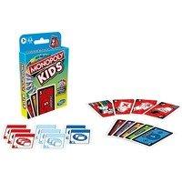 Monopoly Kids, Kartenspiel
