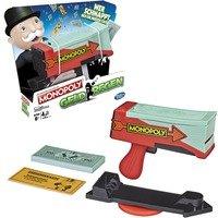 Monopoly Geldregen, Brettspiel