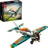 42117 Technic Rennflugzeug, Konstruktionsspielzeug
