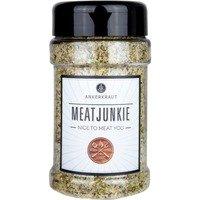 Meat Junkie, Gewürz