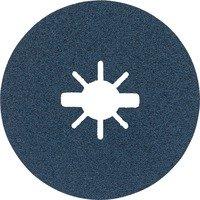 X-LOCK Fiberscheibe R574 Best for Metal 115mm, Schleifscheibe