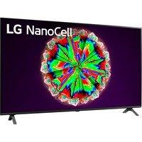 LG 55NANO806NA, LED-Fernseher