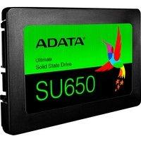 Ultimate SU650 512 GB, Unidad de estado sólido