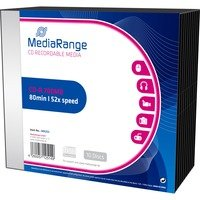 MR205 CD en blanco CD-R 700