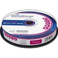 MR214 CD-R 700MB 10pieza(s) CD en
