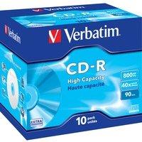 43428 CD en blanco CD-R 800