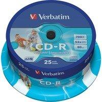 43439 CD en blanco CD-R 700
