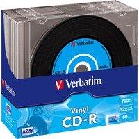 CD-R AZO Data Vinyl 700 MB