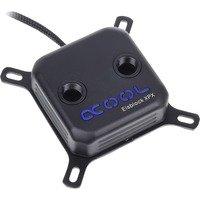 alternate ES 12565 ventilador de PC Procesador Radiador Negro, Disipador de CPU