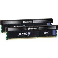 CMX8GX3M2A1333C9 módulo de memoria 8 GB 2 x 4 GB DDR3 1333 MHz, Memoria RAM