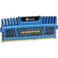 Vengeance CMZ4GX3M1A1600C9B módulo de memoria 4 GB 1 x 4 GB DDR3 1600 MHz, Memoria RAM