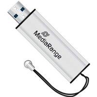 MR915 unidad flash USB 16 GB USB Type-A / Micro-USB 3.2 Gen 1 (3.1 Gen 1) Negro, Plata, Lápiz USB