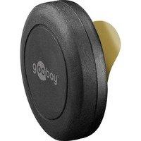 62089 soporte Soporte activo para teléfono móvil Teléfono móvil/smartphone Negro