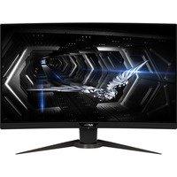 alternate ES AORUS CV27Q LED display 68,6 cm (27) 2560 x 1440 Pixeles 2K Ultra HD Negro, Monitor de gaming