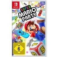 Super Mario Party Básico Nintendo Switch