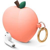 Elago hoesje airpods   peach
