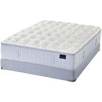 Aireloom preferred nautical indigo mattress - long single 90 x 200cm - 3ft 6inches