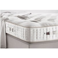Vispring sublime superb mattress only - large emperor 217 x 215cm - 7ft