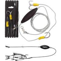 Black Cat Unterwasser-Posen Rig XL180 cm,100 kg
