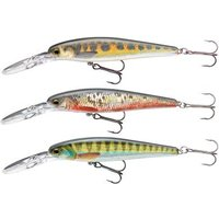 Cormoran Wobbler Set 3 mixed