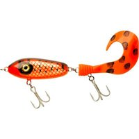 Abu Garcia Svartzonker Mc Mio Tail Red/Black