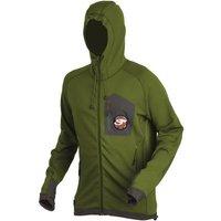 Scierra Breeze Zip Fleece Jacket Cactus Green XXL
