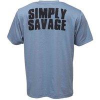 Savage Gear Simply Savage Cos Tee Shirt S