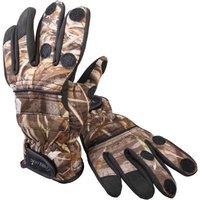 Savage Gear Super Stretch Neo Glove XL