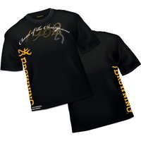 Browning XXXL T-Shirt Exclusive schwarz
