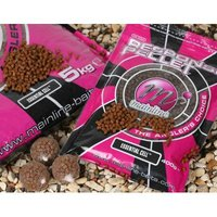 MAINLINE Bloodworm Stik Pellets 1 kg