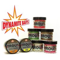 Dynamite Baits Black Nymph Dough Baitjar 60 Gr