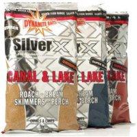 Dynamite Baits Silv X River Original1 kg