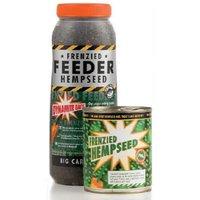 Dynamite Baits Frenzied Spicy Chilli Hempseedjar 2,5Ltr