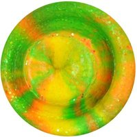 Berkley Gulp! DOUGH Natural SCENT GARLIC Rainbow Candy