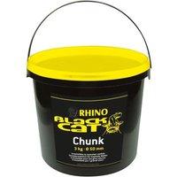Black Cat 3kg/50mm Chunks,black